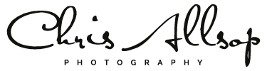 Chris Allsop Photography logo